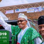 Présidentielle nigériane: le mandat Buhari à l'heure du bilan