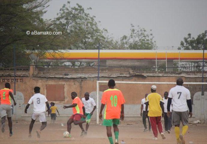Tournoi de Football en commune II: Un tournoi de soutien aux actions du président IBK
