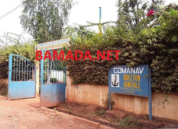 Koulikoro : le budget prévisionnel 2019 à la COMANAV arrêté à 791. 778.000 FCFA