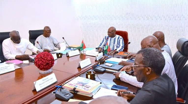 Compte-rendu du Conseil des ministres du mercredi 6 février 2019