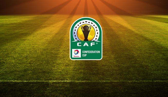 Afrique Coupe CAF: Le programme de la 2è journée des matchs de poule