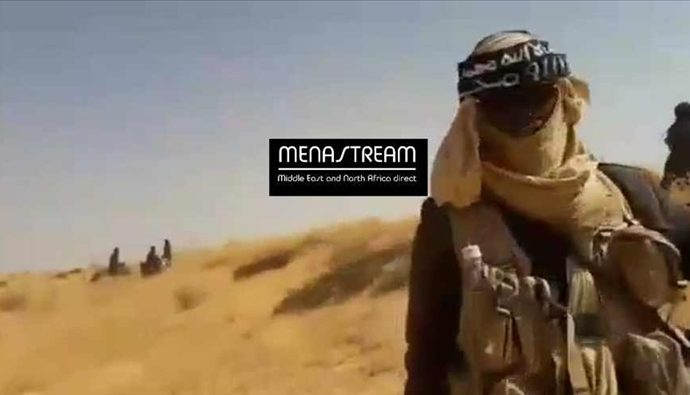 Terrorisme : Une vingtaine de djihadistes tués
