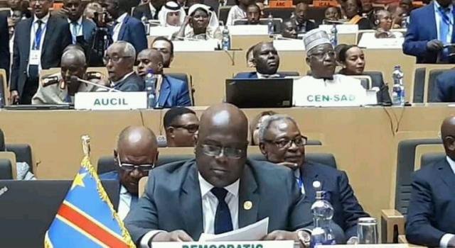 Union Africaine: Triomphe quand même ?