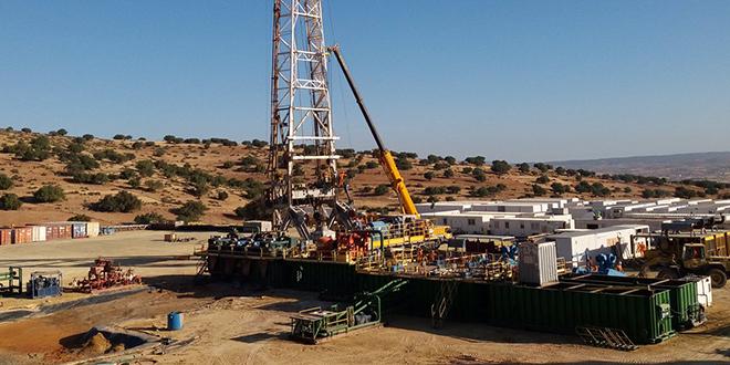 Sound Energy: Le Maroc va extraire des millions de mètres cubes de gaz de Tendrara dans la région de l'Oriental