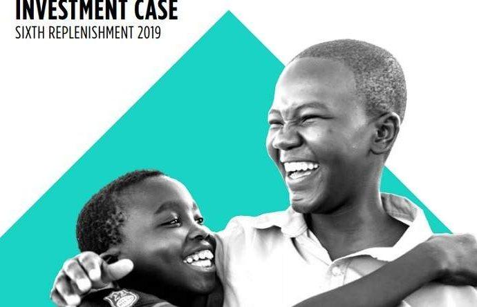 Le Fonds mondial veut investir 14 milliards de dollars pour lutter contre le VIH, la tuberculose et le paludisme