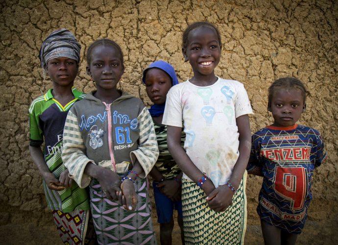 La fermeture des écoles au Sahel a doublé ces deux dernières années en raison de l'insécurité croissante (UNICEF)