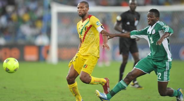 CAN U20: le Mali rencontre le Nigeria en demi finales, mercredi à NIamey