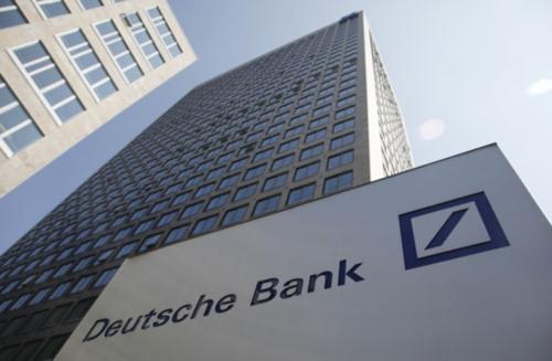 Deutsche Bank consent à un financement de 162 millions d'euros pour le Ghana