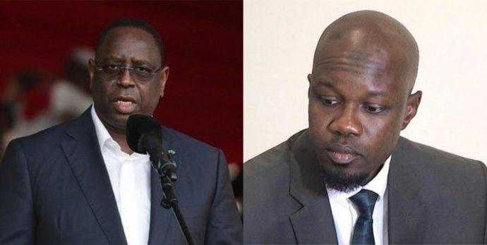 Présidentielle 2019 : le tacle de Macky Sall à Ousmane Sonko