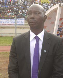 Mamoutou Kané «Mourlé» : «LES JOUEURS ONT TOUT DONNÉ, ILS MÉRITENT LA QUALIFICATION»