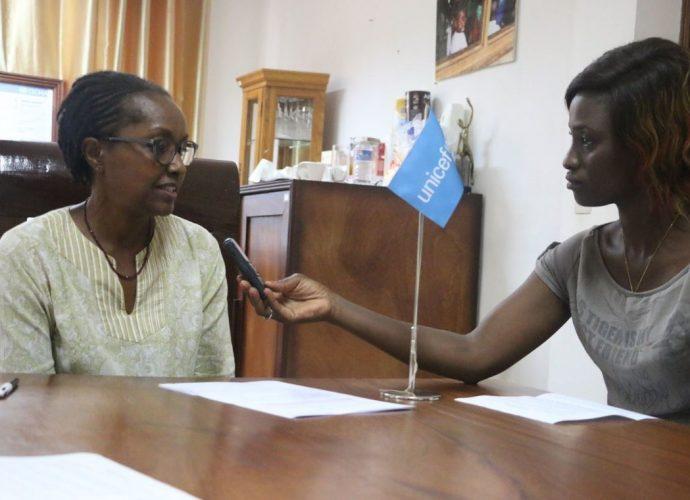 Centrafrique : Le Japon alloue 2 millions de dollars en faveur des enfants affectés