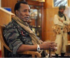 Tchad, un chef d'état fort à la tête d'un pays fragile