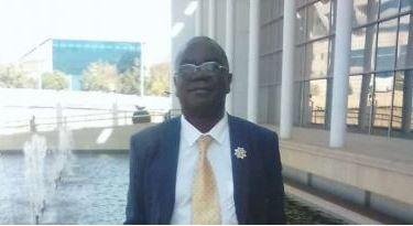 Invité Afrique de RFI : Mathurin Dimbelet-Nakoé: «La RCA a besoin de la paix»