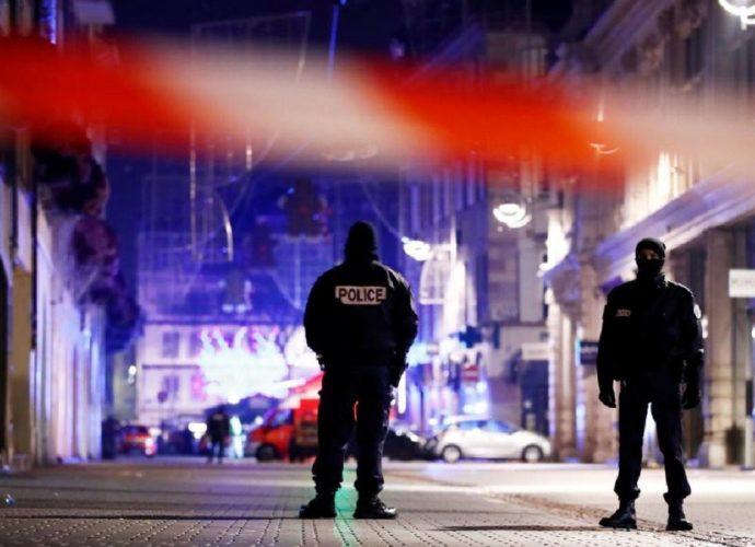 France : attaque à l'arme à feu contre le local d'une association algérienne
