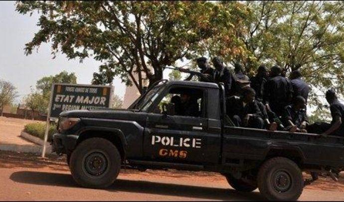 Attaque Koulikoro-Siby : Bamako sous pression !