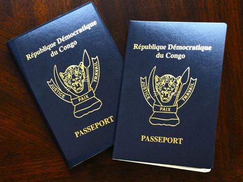 RDC et Union européenne: un an sans visa Schengen pour les Congolais