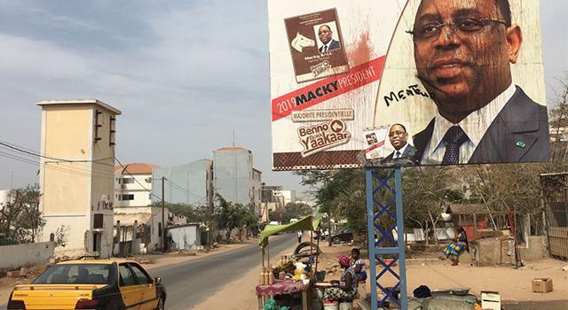 Présidentielle au Sénégal le 24 février: quels candidats, quel contexte et quels enjeux ?