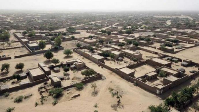 Gao : Affrontements entre groupes armés