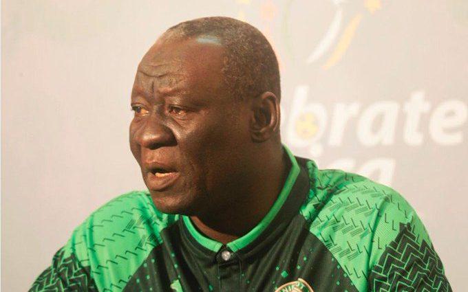 Afrique CAN U20: le sélectionneur du Niger rend son tablier