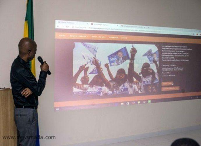 Afrikimages: les images, vitrine de notre pays