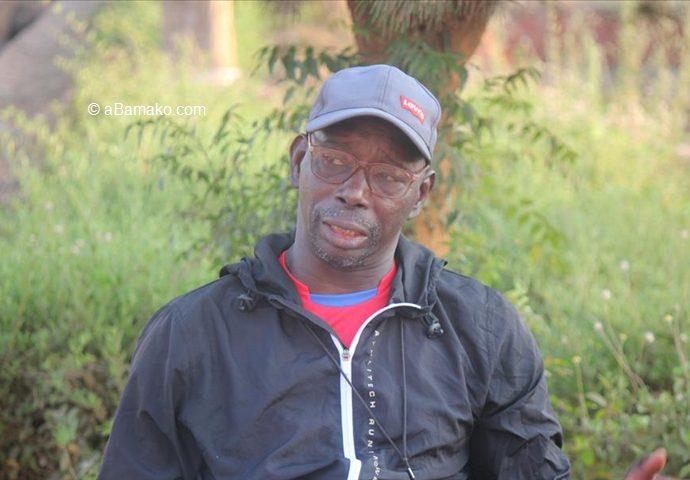 Mamoutou Kané «Mourlé» : À force d'y croire …