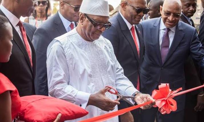 UBA étend sa présence en Afrique avec le lancement officiel de ses opérations au Mali