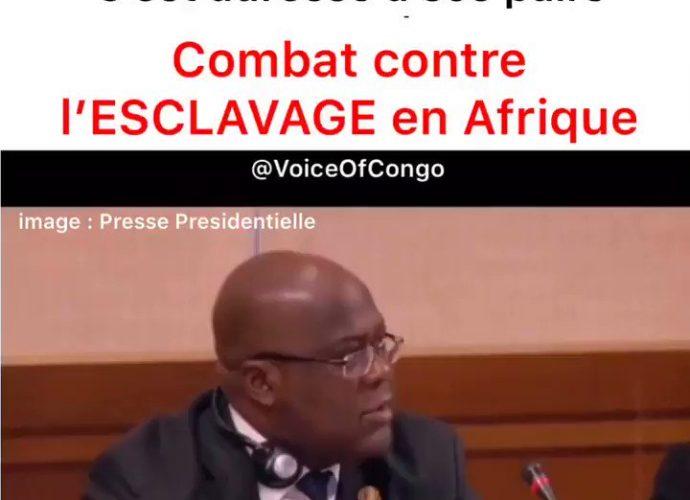 The Voice Of Congo