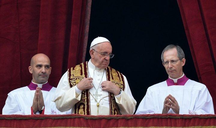 Pape François, un pontificat «bref», vraiment ?