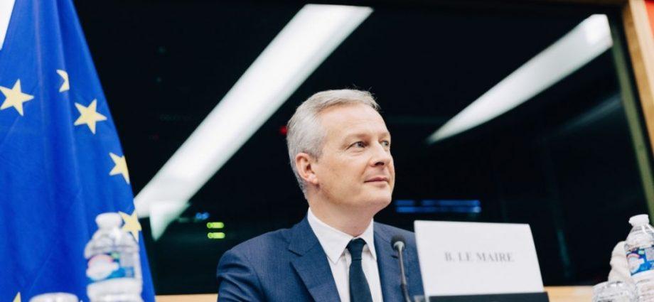 """""""Réindustrialisation"""" de Blanquefort : Le Maire demande 20 millions d'euros à Ford"""