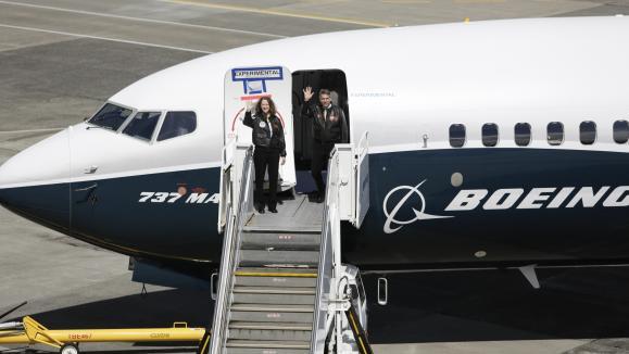 Le brief éco. Le Boeing 737 Max cloué au sol : quel impact pour l'avionneur et ses sous-traitants ?
