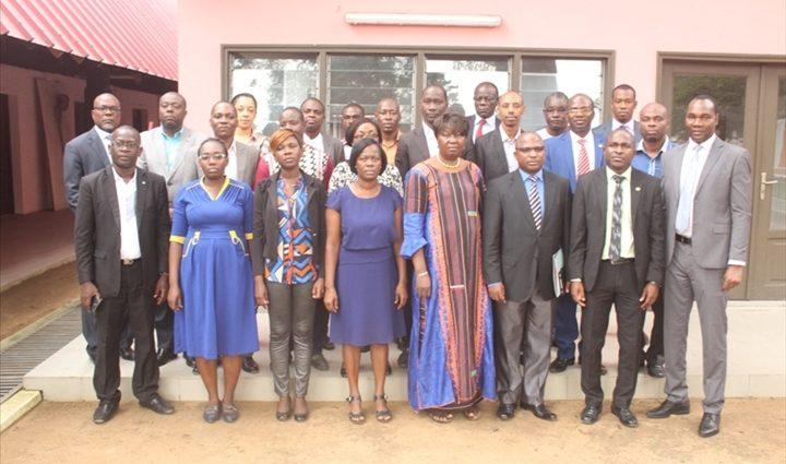 Les pays africains se réunissent à Marrakech pour examiner le programme d'action en faveur des pays africains en développement sans littoral