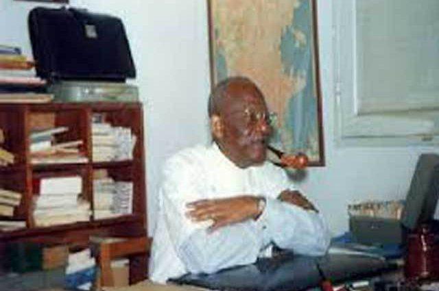L'écrivain Bernard Dadié s'en est allé !
