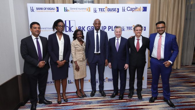 Services financiers : SWAN signe un partenariat stratégique avec une filiale du groupe rwandais Bank of Kigali