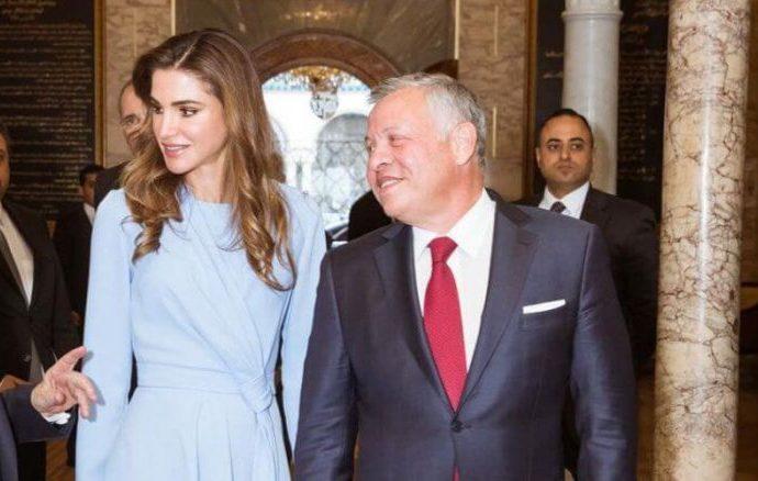 Le roi abdallah II de Jordanie attendu au Maroc