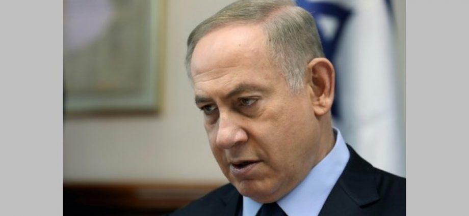 Il est temps pour Netanyahu de partir