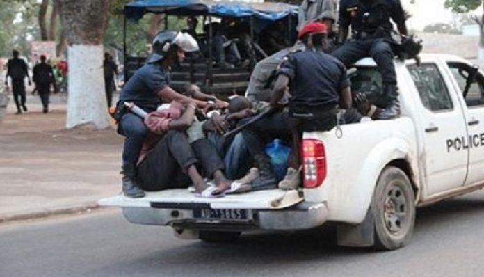 Association de malfaiteurs : un gang de 15 nigérians démantelé par la DIC