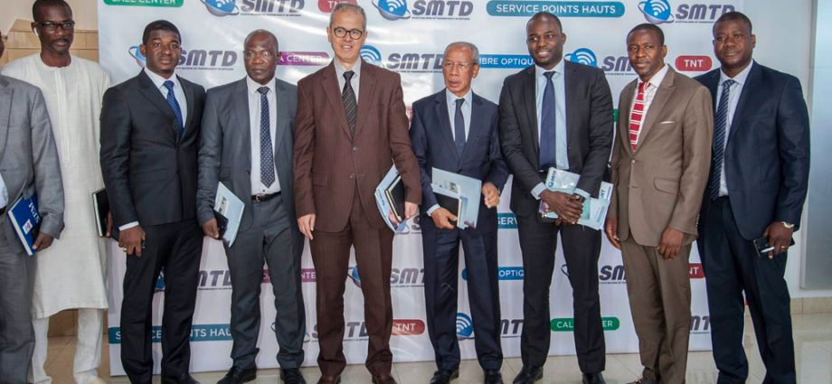 Promotion du numérique au Mali : la Société Malienne de Transmission et de Diffusion (SMTD) expose son savoir-faire !