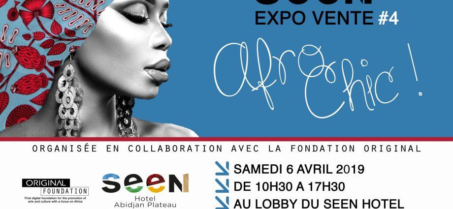 Seen Expo Afro Chic #4 : découvrez la sélection d'artisans
