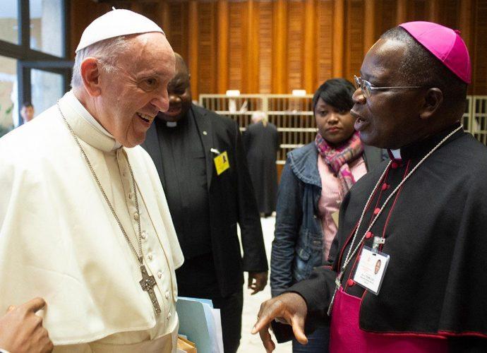 RD Congo : « La Vérité sera toujours la vérité », dit Mgr Utembi