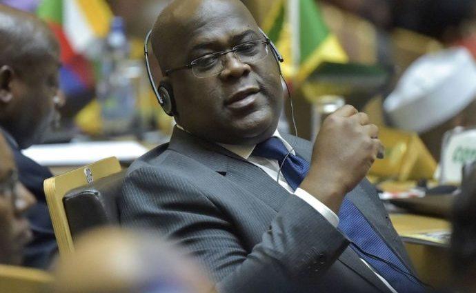 RDC: Tshisekedi révoque un ministre de Kabila et libère d'ex-opposants au régime