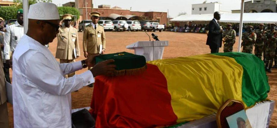 Nécrologie : Abdoulaye Dagamaissa tire sa révérence