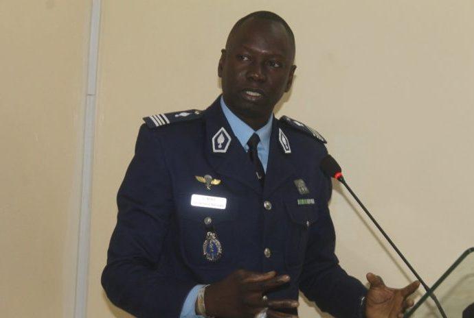 Commandant Ibrahima Ndiaye : «Sur les questions secret défense, le journaliste doit s'autocensurer sans attendre le Cnra…»
