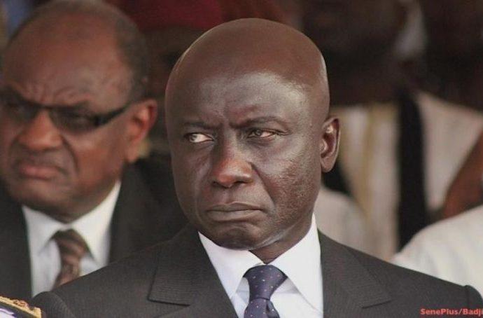 Refus de déposer un recours, Me Mamadou Kory Séne se désolidarise d'Idrissa Seck