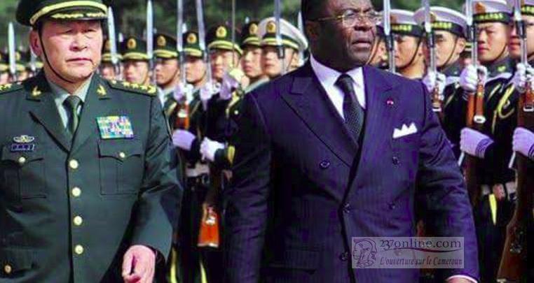 Escroquerie présumée: L'ancien gouverneur de la BEAC sauve le Cameroun des griffes de Mebe Ngo'o
