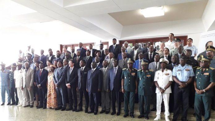 Salon Secupol: promotion de l'intelligence artificielle pour la sécurité en Afrique Centrale
