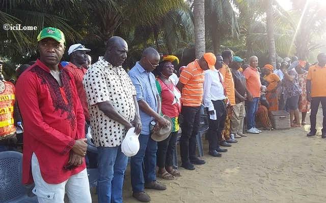 Togo, Élimination des Éperviers et Effritement de la C14 sur fonds de frustrations : La nature dans ses œuvres !