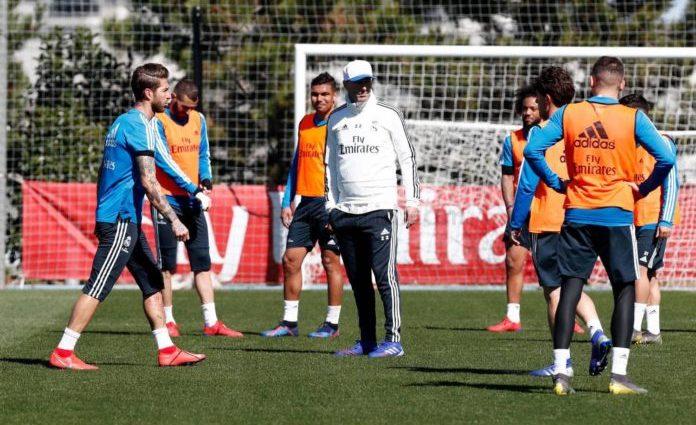 Zidane au Real Madrid : Près de 33 milliards Fcfa décaissés pour ce joueur (officiel)