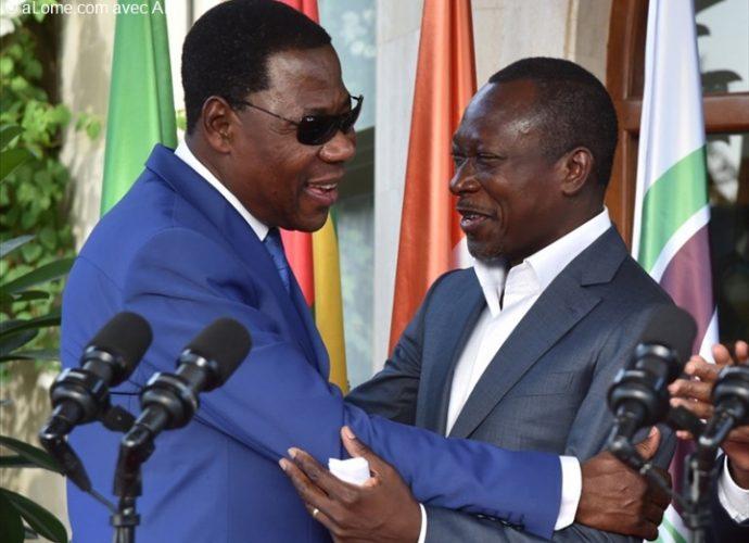 Bénin/Législatives du 28 avril prochain: Les anciens présidents Soglo et Yayi se mobilisent contre l'exclusion de l'opposition