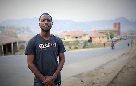 MDaas Global, une start-up nigériane spécialisée dans les technologies médicales lève 1 million $ auprès de 12 investisseurs