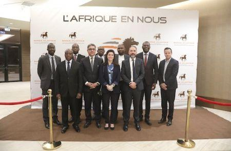UEMOA : Banque Atlantique dévoile sa nouvelle campagne institutionnelle